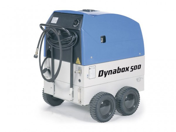 Dynajet Dynabox 500