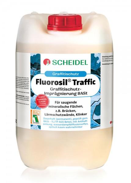 Fluorosil Traffic