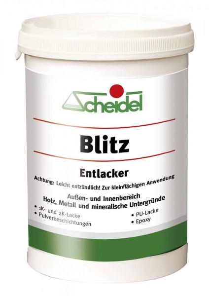 Blitz Entlacker