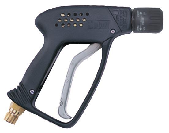 """HD-Pistole """"Starlet"""" kurz mit Handverschraubung M22IG"""
