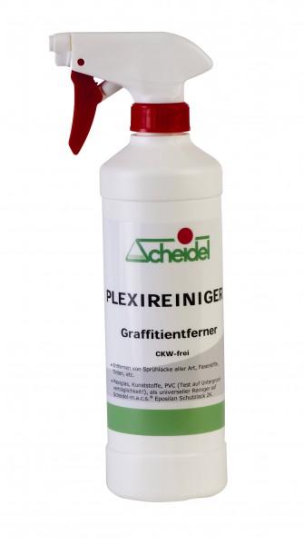 Plexireiniger