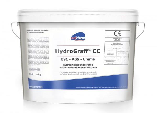 HydroGraff Creme