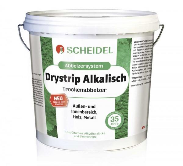 Drystrip Alkalisch