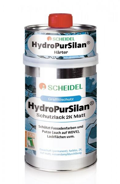 Scheidel HydroPurSilan 0,9 l Gebinde