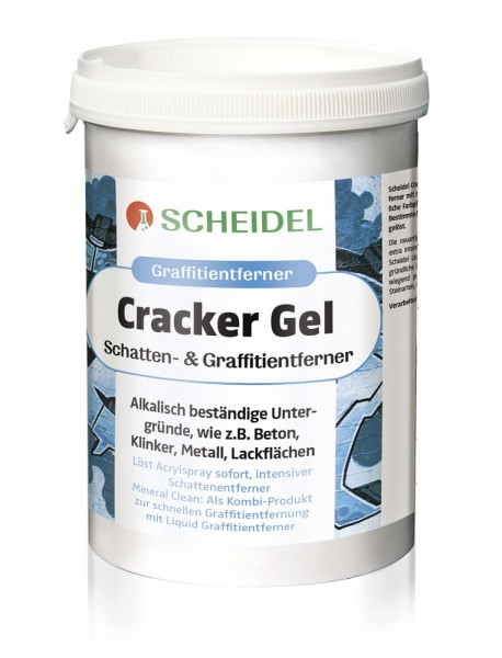 Cracker Gel