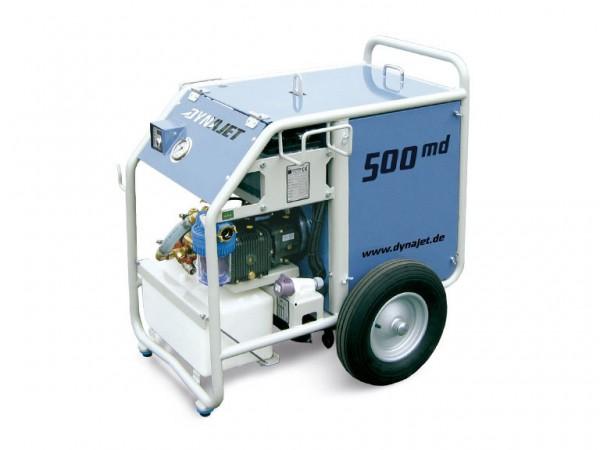 Dynajet 500 MD Diesel-Trolly