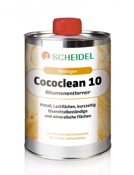 Cococlean 10