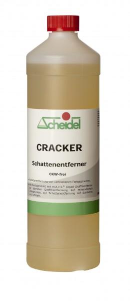 Cracker Schatten-Entferner