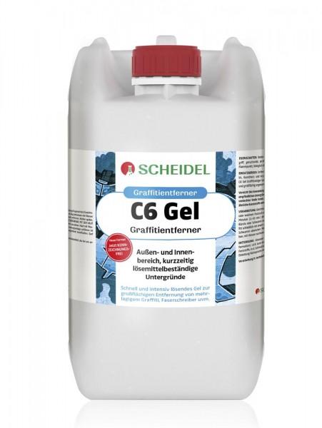 C6 Gel