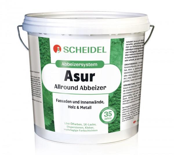 Asur Abbeizer