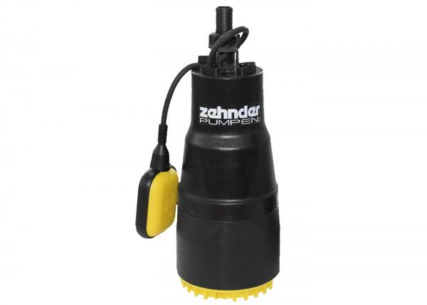 Zehnder TDP800A