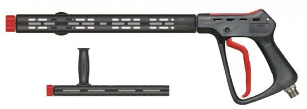 HD-Pistole mit Verlängerung 500 bar