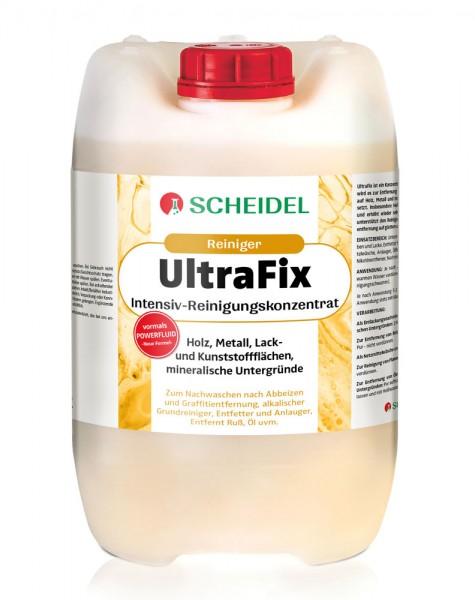 Scheidel UltraFix