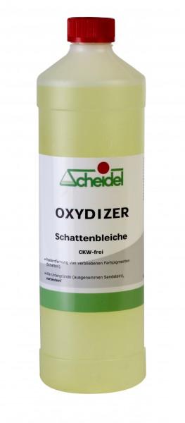 Oxydizer-Schattenbleiche